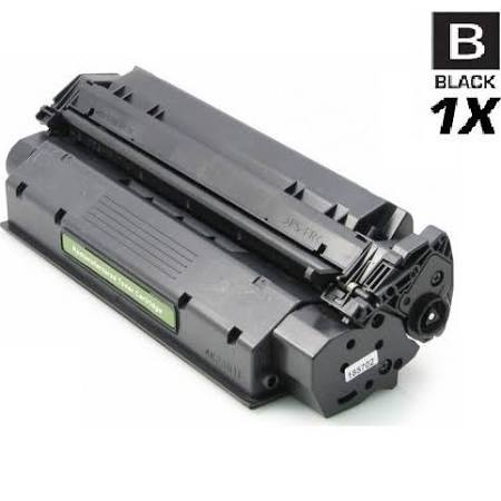 HP 13X Toner Cartridge - Black, Premium Compatible (Q2613X)