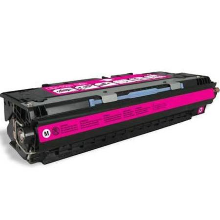 HP 309A Toner Cartridge - Magenta, Premium Compatible (Q2673A)