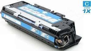 HP 311A Toner Cartridge - Cyan, Premium Compatible (Q2681A)