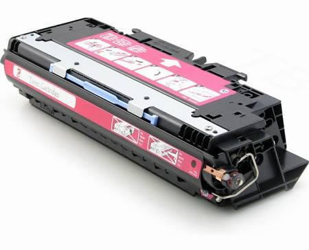 HP 311A Toner Cartridge - Magenta, Premium Compatible (Q2683A)