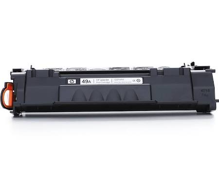HP 49A Toner Cartridge - Black, Premium Compatible (Q5949A)