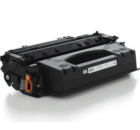 HP 49X Toner Cartridge - Black, Premium Compatible (Q5949X)
