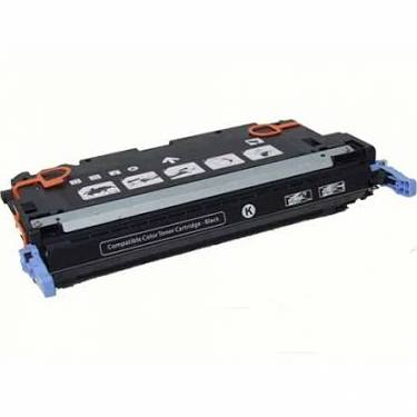 HP 643A Toner Cartridge - Black, Premium Compatible (Q5950A)
