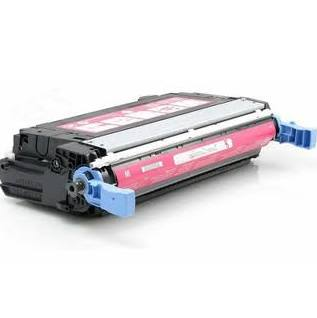 HP 643A Toner Cartridge - Magenta, Premium Compatible (Q5953A)