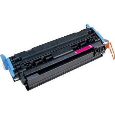 HP 124A Toner Cartridge - Magenta, Premium Compatible (Q6003A)