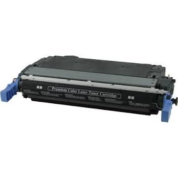 HP 644A Toner Cartridge - Black, Premium Compatible (Q6460A)
