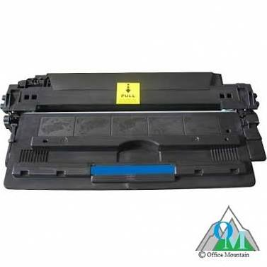 HP 16A Toner Cartridge - Black, Premium Compatible (Q7516A)