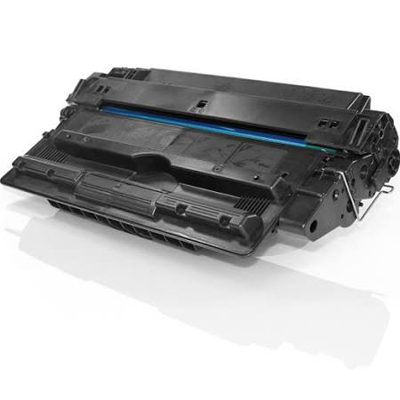 HP 70A Toner Cartridge - Black, Premium Compatible (Q7570A)