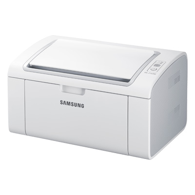 Samsung ML-2165 Mono Laser Printer, Refurbished (ML-2165)