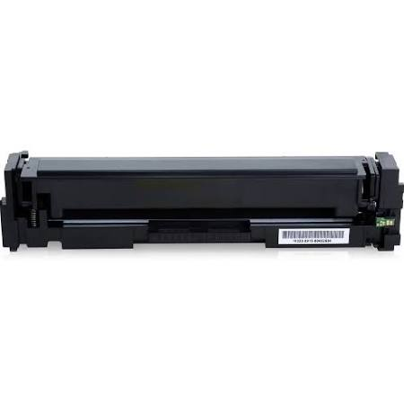 HP 201X Toner Cartridge - Yellow, Premium Compatible (CF402X)