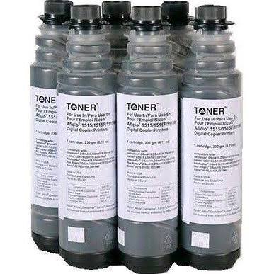 Ricoh Toner Cartridge, 888215 (888215)