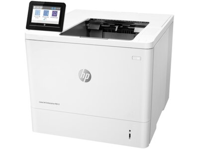 HP LaserJet Enterprise M611dn Mono Laser Printer, New (7PS84A)