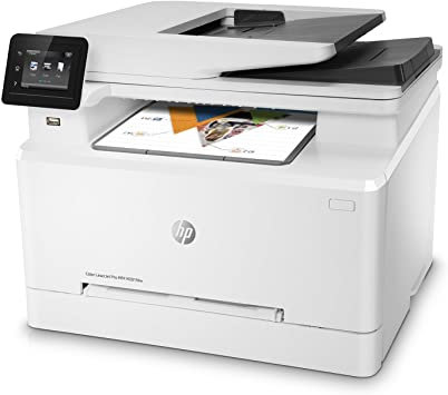 HP Color LaserJet Pro M281cdw Color Laser MFP, New (T6B83A)