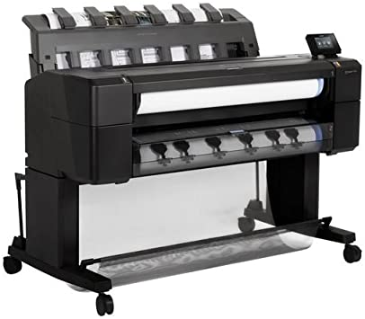 HP DesignJet T1500 36-in PostScript Printer , New (CR357A)