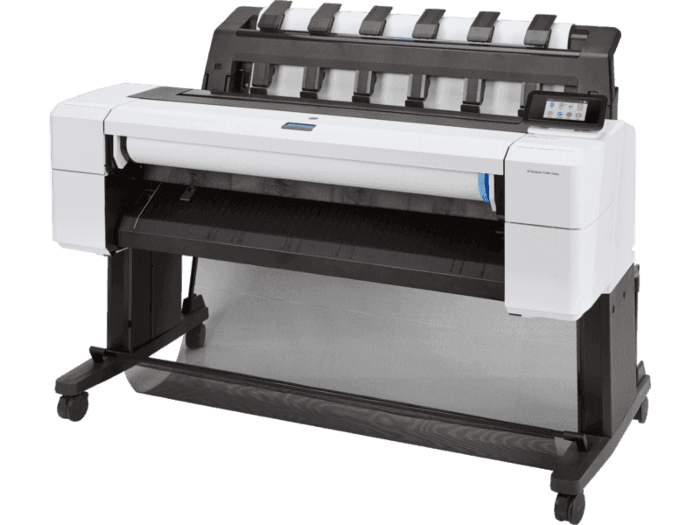 HP DesignJet T1600 36-in Printer , New (3EK10A)