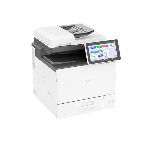 RicohIM C400F Color Laser MFP, New (418562)