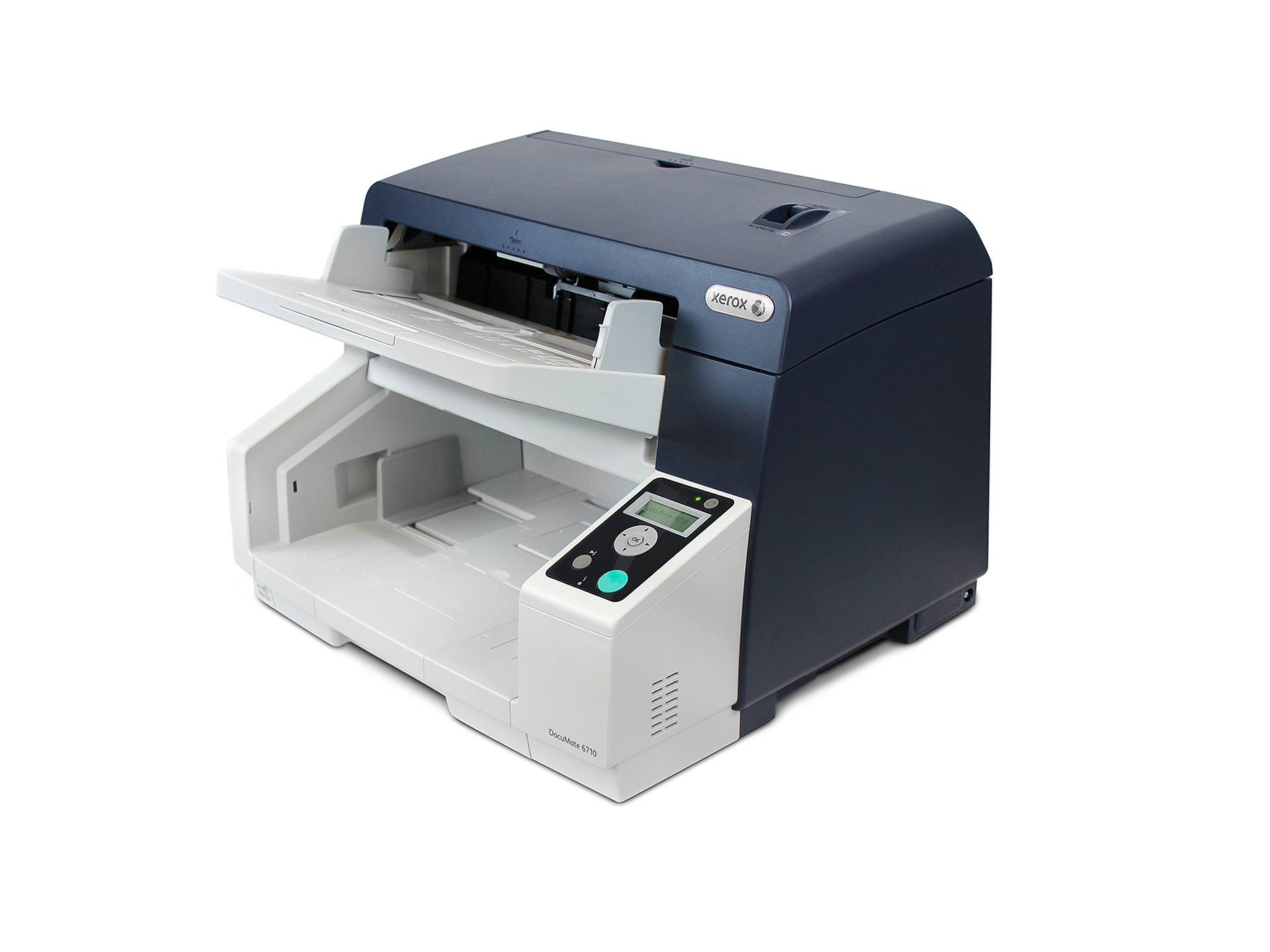 Xerox DocuMate 6710 Scanner, New (XDM6710)