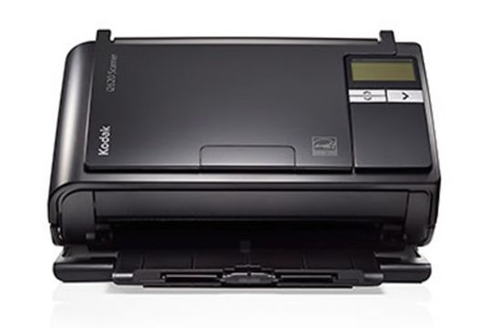Kodak i2420 Scanner, Demo (1506369)