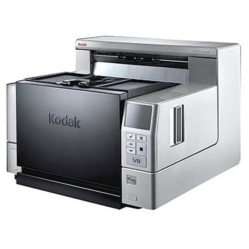 Kodak i4650 Scanner, Demo (1176031)