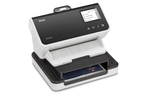 Kodak S2080W Scanner, Refurbished (1015189)