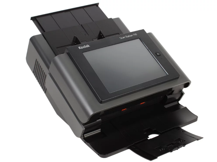 Kodak Scan Station 710 Scanner, Demo (1296623)