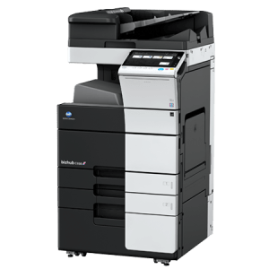 Muratec MFX-C3690 Color Laser MFP, Refurbished (MFX-C3690)