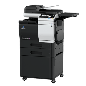 Muratec MFX-C4590 Color Laser MFP, Refurbished (MFX-C4590)
