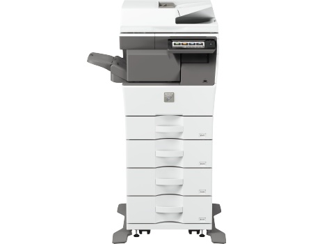 SharpMX-B467F Mono Laser MFP, Refurbished (MX-B467F)