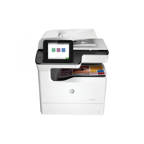 HP PageWide Color MFP 779dn Color Laser MFP, New (4PZ45A)