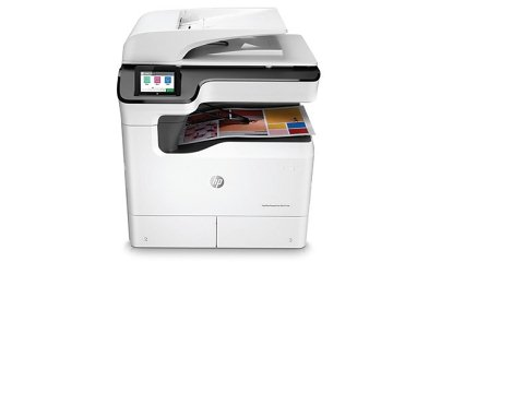 HP PageWide Managed Color MFP P77440dn Color Laser MFP, New (Y3Z60A)