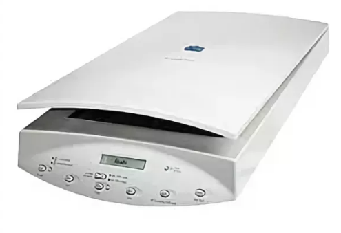 HP ScanJet 7400c  Scanner, New (C7710A)