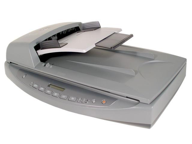 HP ScanJet 8250  Scanner, New (C9932A)
