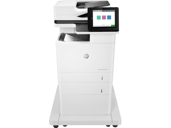 HP LaserJet Enterprise MFP M635fht Mono Laser MFP, Demo (7PS98A)