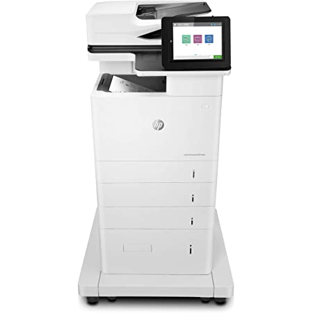 HP LaserJet Enterprise MFP M634z Mono Laser MFP, Refurbished (7PS96A)