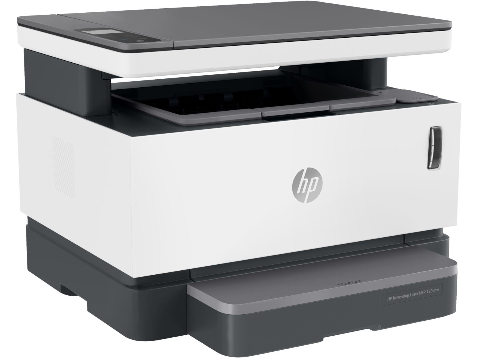 HP Neverstop 1202nw Color Laser MFP, Demo (5HG93A)