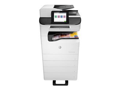 HP PageWide Enterprise Color Flow MFP 785z+ Color Laser MFP, Refurbished (Z5G75A)