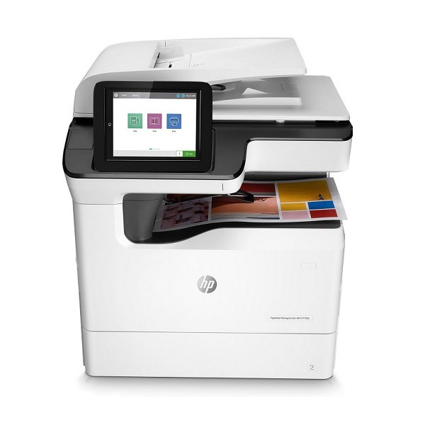 HP PageWide Managed Color MFP P77950dns Color Laser MFP, Demo (Y3Z66A)