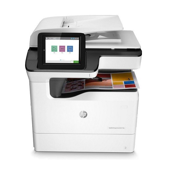 HP PageWide Managed Color MFP P77960dn Color Laser MFP, Demo (Y3Z63A)