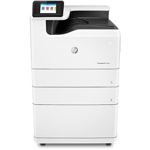 HP PageWide Managed P75050dw Color Laser Printer, Demo (Y3Z47D)