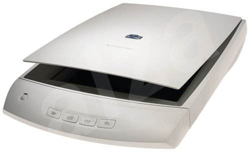 HP ScanJet 4400c  Scanner, Demo (C9870A)