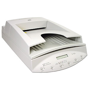 HP ScanJet 7450c  Scanner, Demo (C7712A)