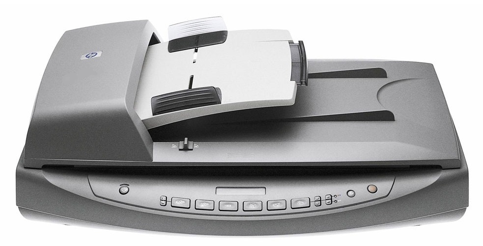 HP ScanJet 8290  Scanner, Refurbished (C9933A)