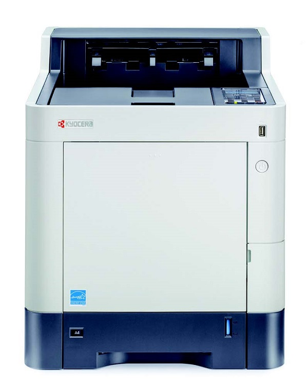 Kyocera ECOSYS P7040cdn Color Laser Printer, Refurbished (P7040cdn)