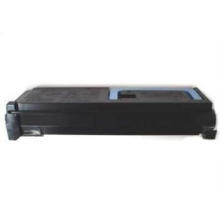 Kyocera TK-5242K Toner Cartridge - Black, Compatible (1T02R70US0)