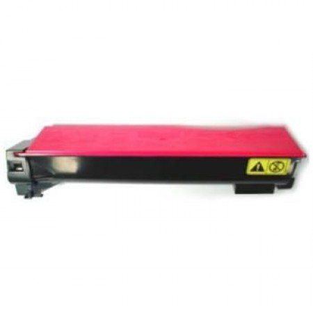 Kyocera TK-5242M Toner Cartridge - Magenta, Compatible (1T02R7BUS0)
