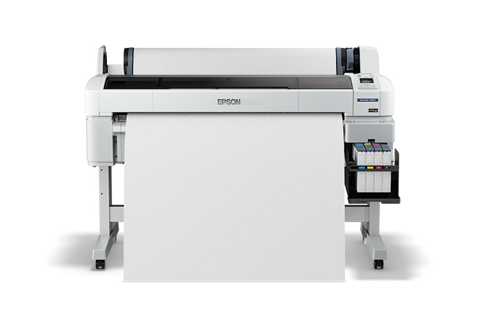Epson SureColor F6070 Color Plotter, Fully Refurbished (SCF6070PE)