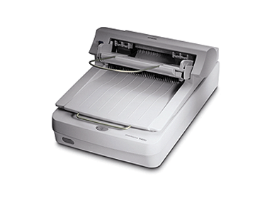 Epson Perfection 1640SU Scanner, Fully Refurbished (B126021)