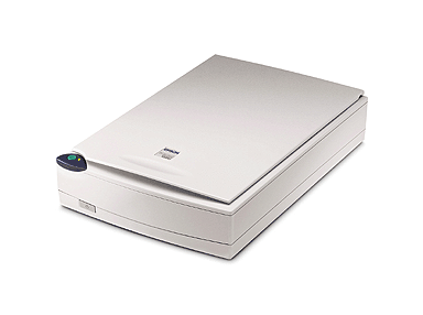Epson Perfection 1200U Scanner, Fully Refurbished (B104091)