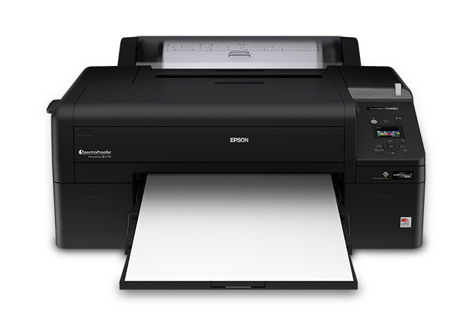 Epson SureColor P5000 Standard Edition Color Wide Format, Fully Refurbished (SCP5000SE)