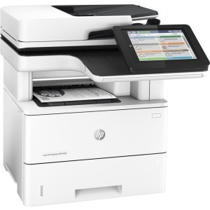 HP Laserjet Managed Flow M527cm Mono Laser MFP, Fully Refurbished (F2A80A)